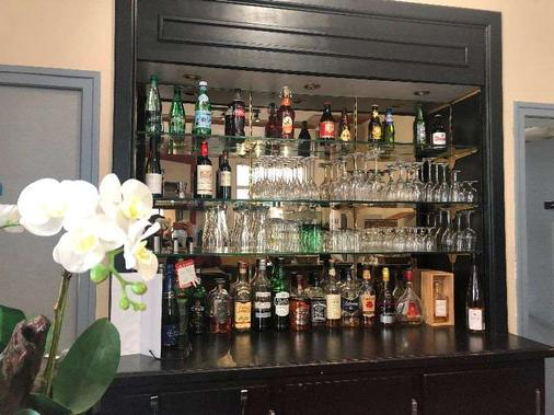 Brit Hotel Aux Sacres - Reims - Bar
