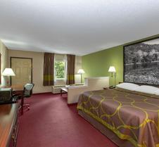 尤里卡斯普林斯品質酒店 - 尤里卡斯普林斯
