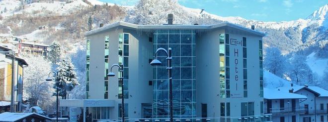 Cristal Resort & Spa - Collio - Building