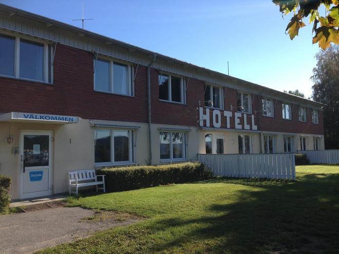 Docksta Hotell - Docksta - Gebäude