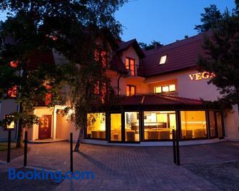 Osrodek Vega - Pobierowo - Edificio