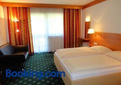 Business-Hotel Stockinger - Ansfelden - Bedroom