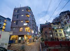 Thamel Home - Kathmandu - Building