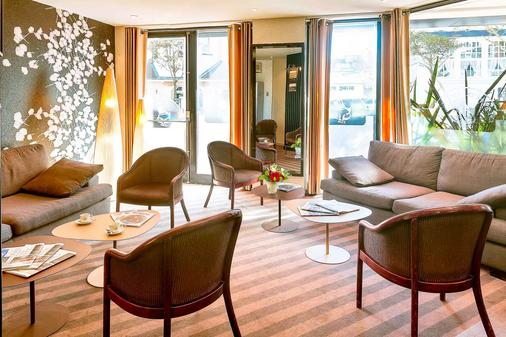 Red Fox - Le Touquet - Living room