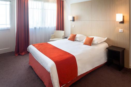 Red Fox - Le Touquet - Bedroom