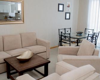 Ejidos Apartment Piura - Пиура - Гостиная