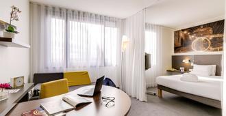 Novotel Suites Paris Cdg Airport Villepinte - Roissy-en-France - Κτίριο