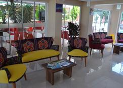 Kemal Butik Hotel - Marmaris - Hall