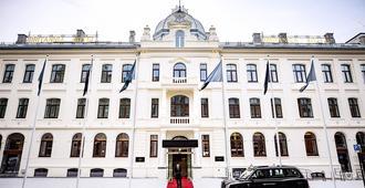 Britannia Hotel - Trondheim - Building