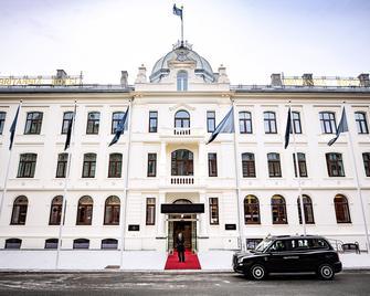 Britannia Hotel - Тронгейм - Building