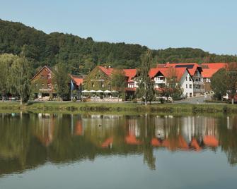 Flair Hotel Werbetal - Waldeck (Hessen) - Outdoors view