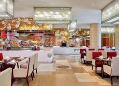 Sheraton Hohhot Hotel - Hohhot - Restaurant