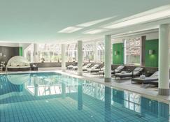 Radisson Blu Hotel Dortmund - Dortmund - Piscine