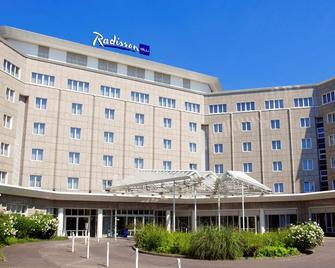 Radisson Blu Hotel Dortmund - Dortmund - Building