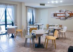 B&B Carrabs - Battipaglia - Restaurant