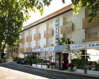 Hotel Milano - Gatteo a Mare - Building