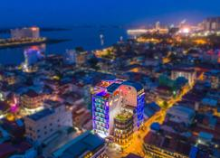 Sun & Moon, Urban Hotel - Phnom Penh - Exterior