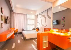 Sun & Moon, Urban Hotel - Phnom Penh - Chambre