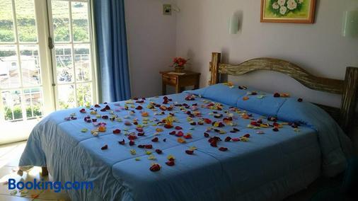 Pousada D'Amoras - Conservatória - Bedroom