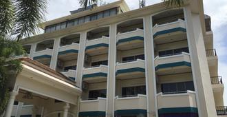 Krabi Golden Hill Hotel - Krabi - Edificio