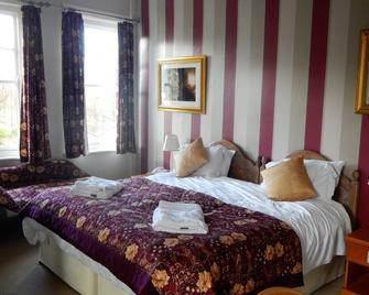 Elan Valley Hotel - Rhayader - Slaapkamer