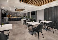 Avenue Hotel Ascend Hotel Collection - Los Angeles - Restaurant