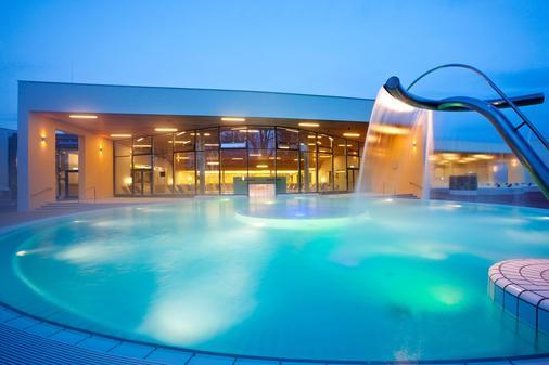 Hotel Garni Birkenhof - Radkersburg - Pool