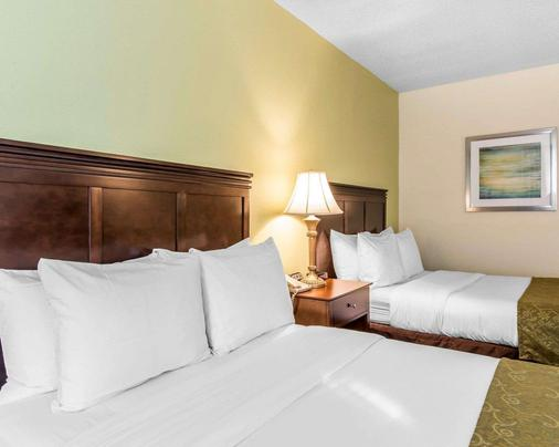 Comfort Inn - Pinehurst - Bedroom
