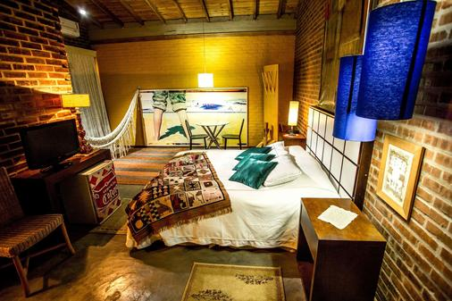 Pier 704 - Canela - Phòng ngủ