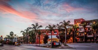Gamma by Fiesta Inn Tijuana - Tijuana - Byggnad