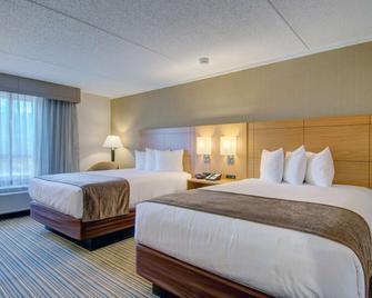 Best Western Royal Plaza Hotel & Trade Center - Marlborough - Bedroom