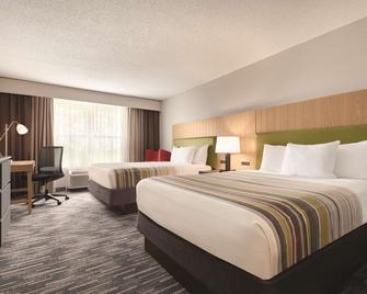 Country Inn & Suites by Radisson, Pella, IA - Pella - Schlafzimmer