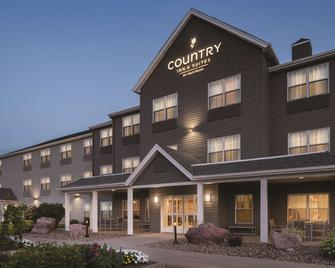 Country Inn & Suites by Radisson, Pella, IA - Пелла - Building