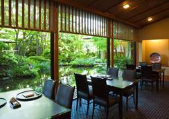 Royal Park Hotel - Τόκιο - Εστιατόριο