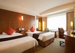 Royal Park Hotel - Τόκιο - Κρεβατοκάμαρα