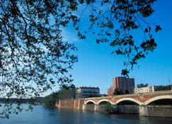 Mercure Toulouse Centre Wilson Capitole Hotel - Toulouse - Vista del exterior