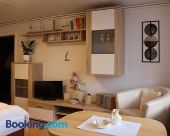 Rügenurlaub 1 - Bergen auf Rügen - Living room