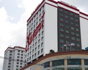 Summit Hotel Bukit Mertajam - Bukit Mertajam - Building