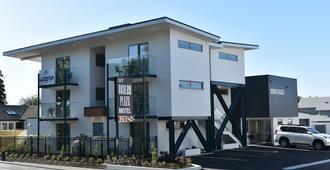 Bealey Plaza Motel - Christchurch - Building