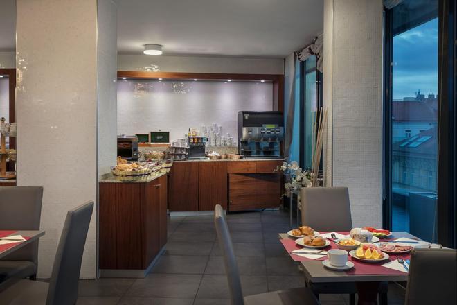 Hotel Galileo Prague - Prague - Buffet