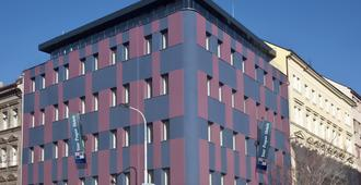 Hotel Galileo Prague - Praga - Edificio