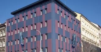 Hotel Galileo Prague - Prag - Gebäude