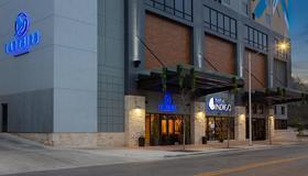 Hotel Indigo Austin Downtown - University - Austin - Building