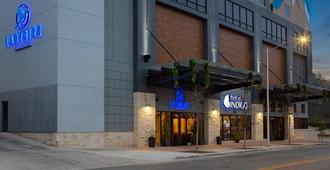 Hotel Indigo Austin Downtown - University - Austin - Building