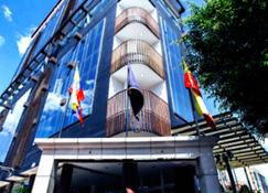 Hotel Boutique City Center - Bogotá - Gebäude