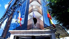 Hotel Boutique City Center - Bogotá - Edificio