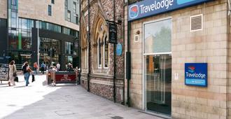 Travelodge Cardiff Central - Cardiff - Vista del exterior