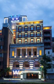 Design Hotel W Zip Club - Adults Only - Nagoya - Building