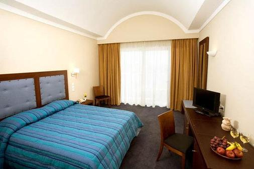 Lakitira Suites - Kardamena - Makuuhuone