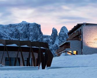 Alpina Dolomites - Castelrotto - Edificio